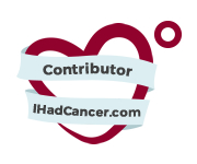 Blog Contributor at IHadCancer.com