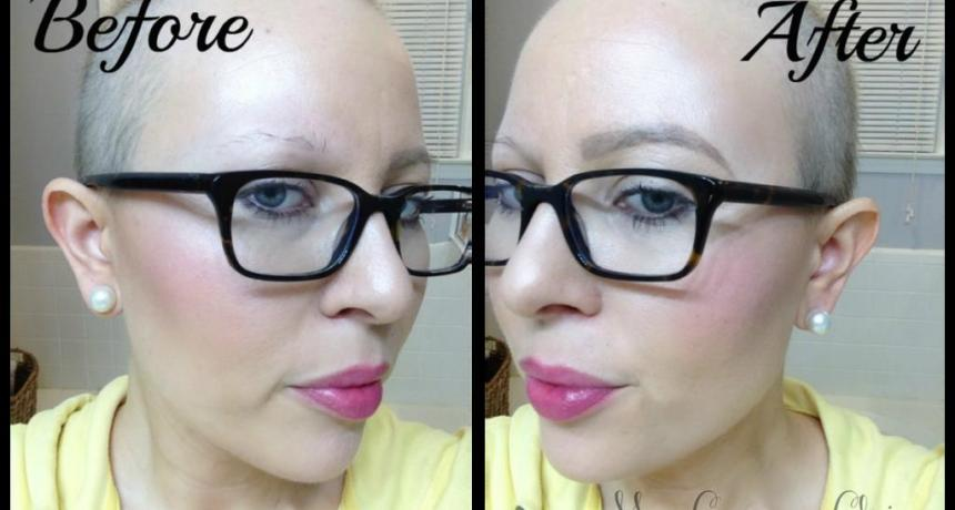 6 Steps To Natural Brows For Cancer Fighters