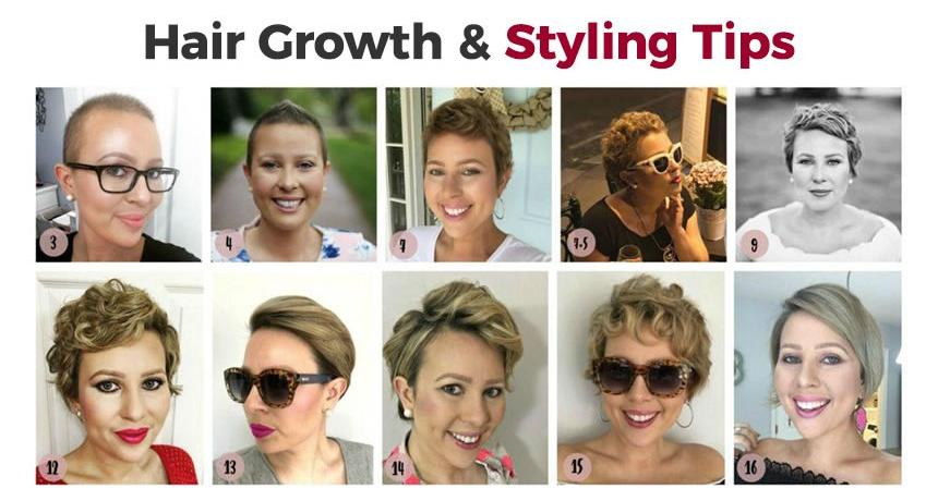 A Young Adult Survivor\'s Guide to Growing & Styling...