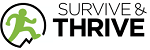 Survive & Thrive logo