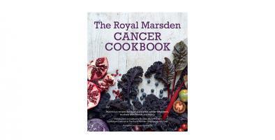 Royal Marsden Cancer Cookbook