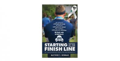 Starting at the Finish Line: My Cancer Partner, Perspective and Preparation