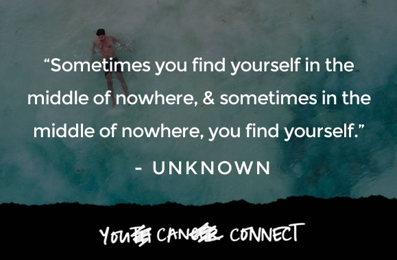 Inspirational Quotes For Young Adult Cancer Patients